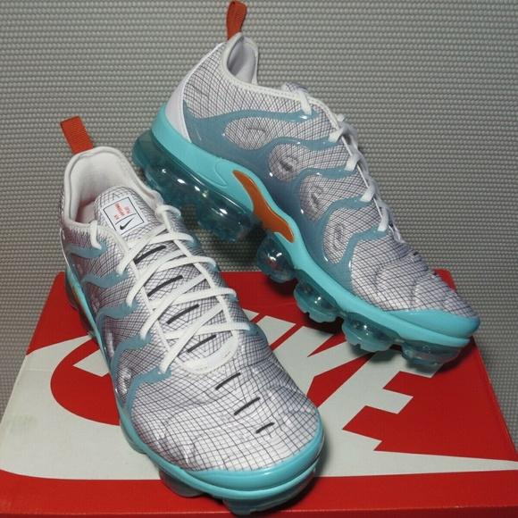 Nike Shoes | Air Vapormax Plus Size 8